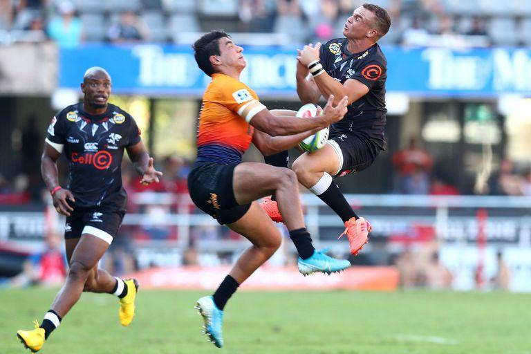 Súper Rugby: Jaguares jugó su peor partido y dejó Sudáfrica con una dura caída