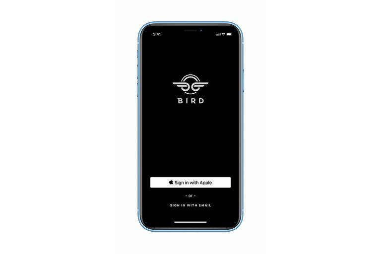 El ingreso a las aplicaciones y servicios online ahora se podrá realizar con la cuenta Apple ID