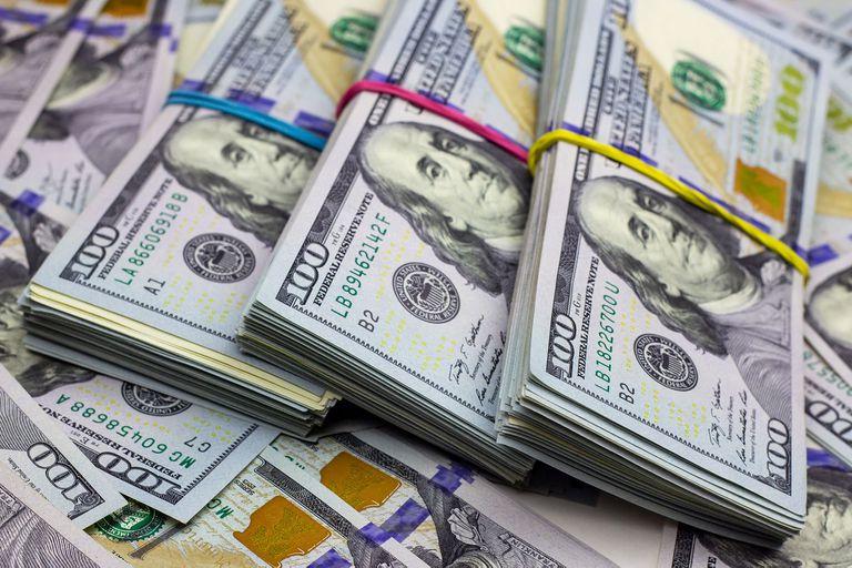 Así cotiza el dólar blue hoy