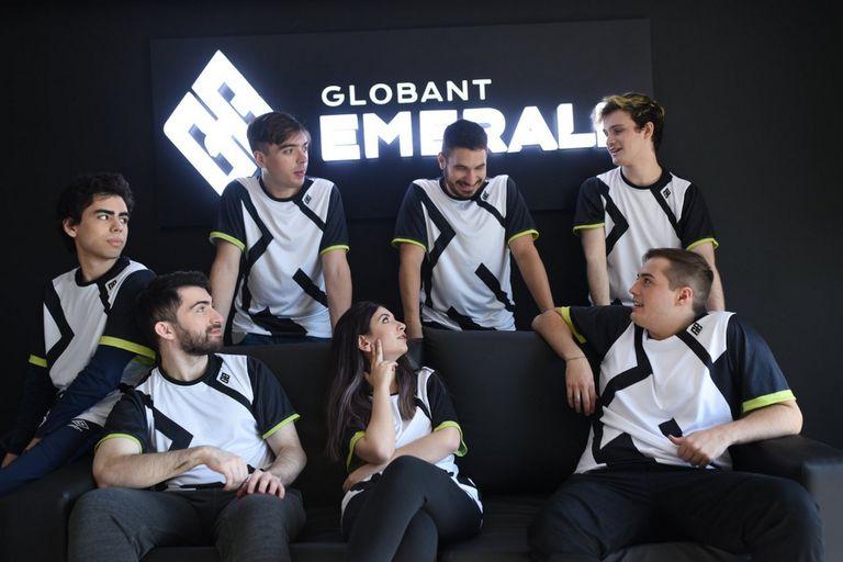 Globant Emerald es el campéon argentino de League of Legends