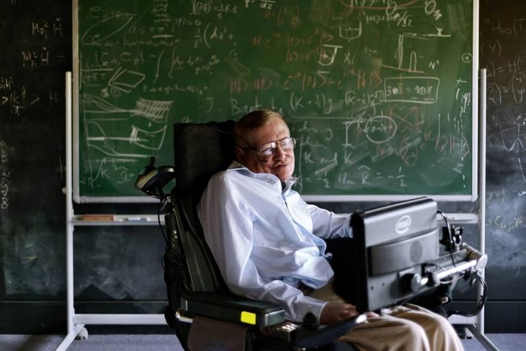 En sus entrevistas, Stephen Hawking enumeró las preocupaciones que tenía