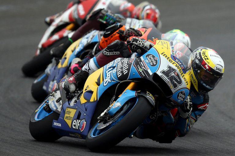 La carrera de MotoGP de la Argentina prevista para noviembre próximo fue cancelada