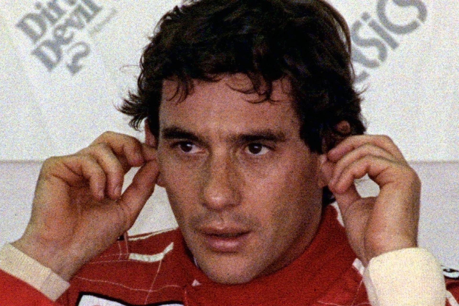 Ayrton Senna: a 25 años de su trágica muerte