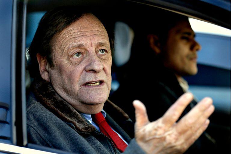 Con la jubilación de Rodolfo Canicoba Corral, tres de los doce juzgados de Comodoro Py quedarán vacantes