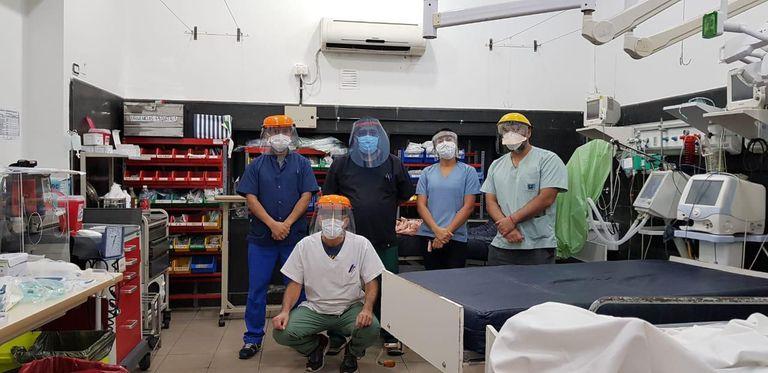 Coronavirus en Argentina: casos en Ituzaingó, Buenos Aires al 12 de octubre