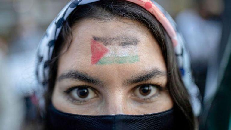 Cómo llegó Chile a tener la mayor comunidad de palestinos fuera del mundo árabe