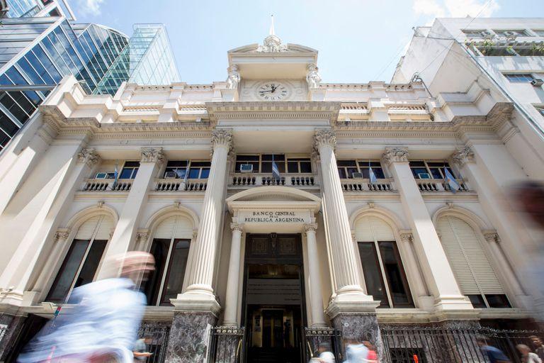 Oficializaron los cambios en el Banco Central