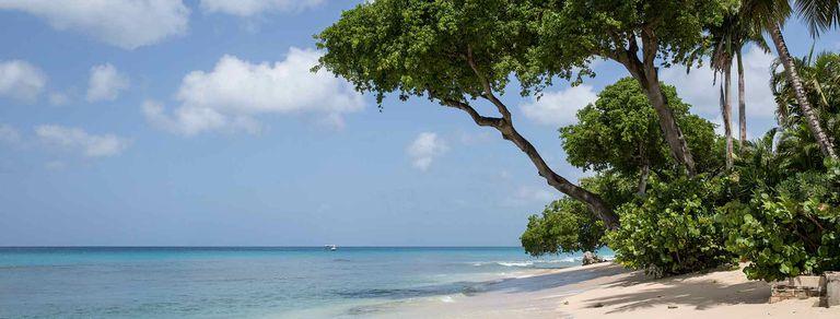 Barbados, la pequeña isla del Caribe donde nació Rihanna