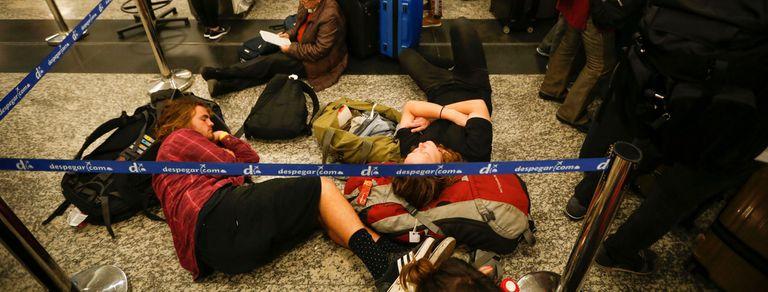 Derechos del pasajero: ¿cómo y cuándo reclamar ante las aerolíneas?