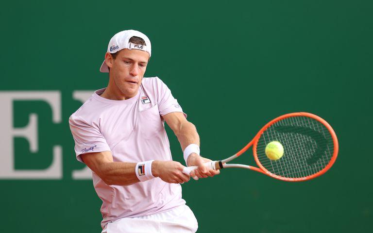 Diego Schwartzman jugará ante Paire; nunca superó la tercera ronda en Wimbledon