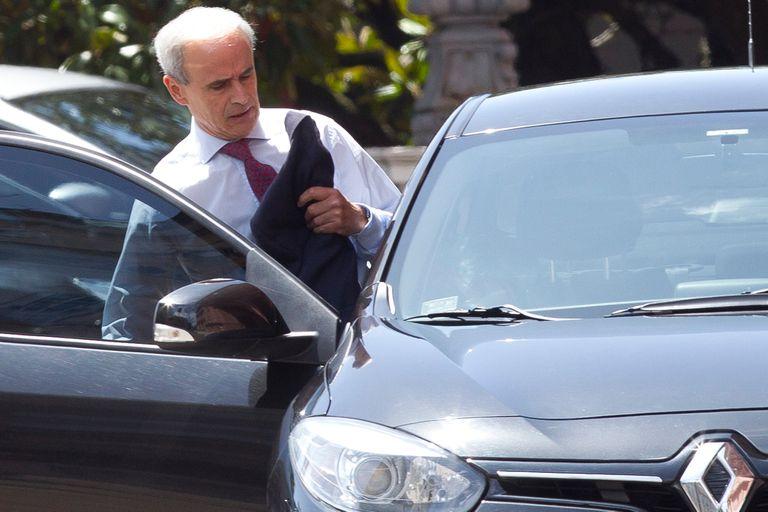 Julio Vitobello, el funcionario a cargo del trámite administrativo por los haberes de Cristina Kirchner
