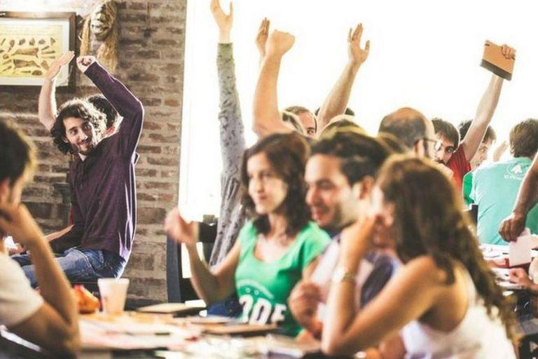 10Pines: la tecnológica argentina en la que tu sueldo lo deciden tus compañeros