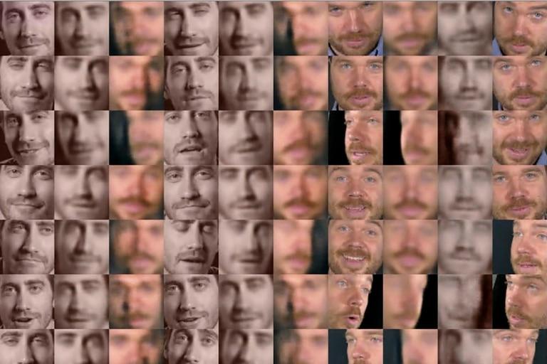 Aprovechan herramientas de inteligencia artificial para agregar un rostro nuevo a una grabación original de forma sencilla, y muy creíble; crece el temor de que se usen para difamar gente