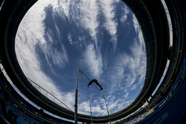 Río 2016: cómo les irá a los atletas argentinos en los Juegos Olímpicos