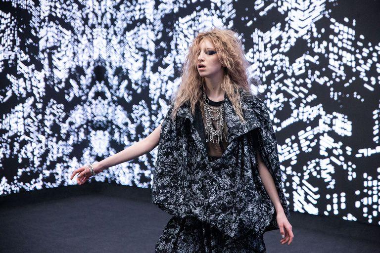 La moda argentina se sube a la pasarela virtual