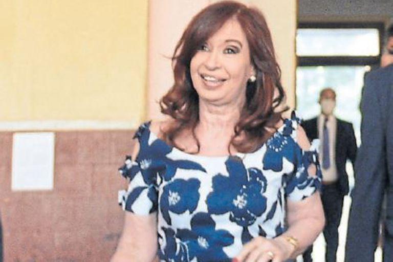 Cristina redibujó la distribución del poder