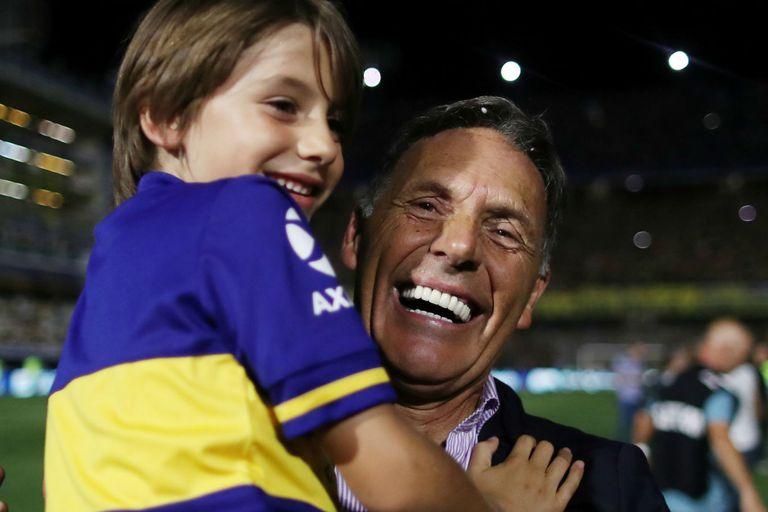 En su Revolución Senior, Miguel Ángel Russo no tira títulos: los gana