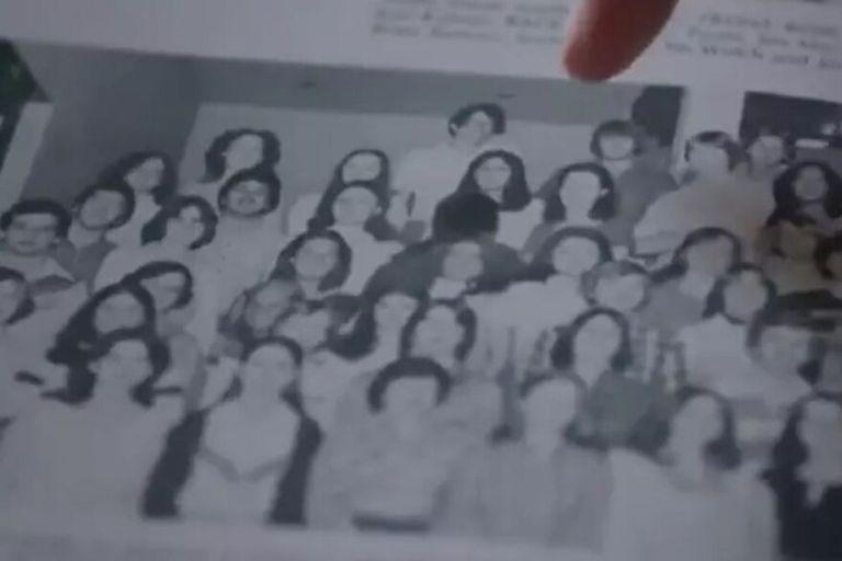 """El conocido como el Carnicero de Milwaukee, autor de 17 asesinatos, aparece en una foto del anuario escolar """"decapitado"""""""