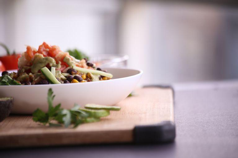 Según el estudio reciente, sólo 4 de cada 10 argentinos manifestó que consume verduras de manera cotidiana