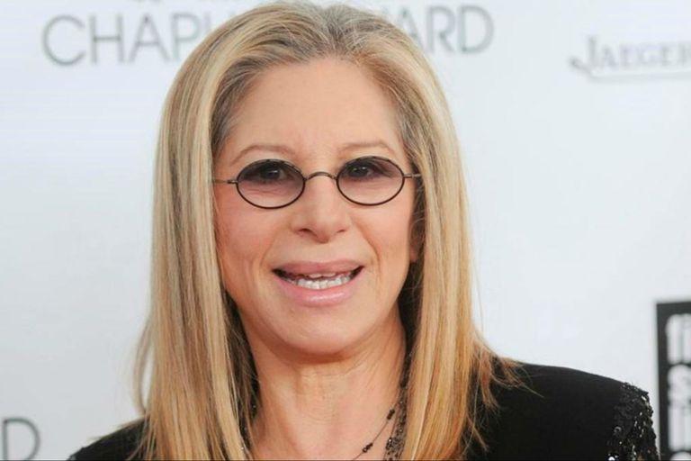 """Barbra Streisand sobre Michael Jackson: """"Los niños estaban felices de estar ahí"""""""