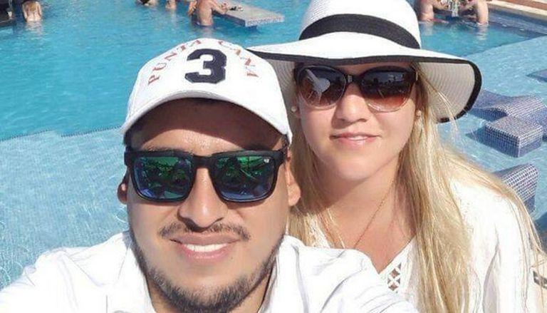Los cuerpos de Romina Zerda, de 37 años, y Jonatan  Tolaba, de 32, fueron encontrados en un camino secundario, en los alrededores de la ciudad de Salta