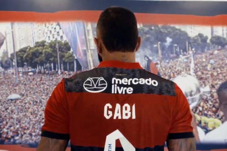 Qué dijo: Mercado Libre será sponsor de Flamengo y Galperin festejó en redes