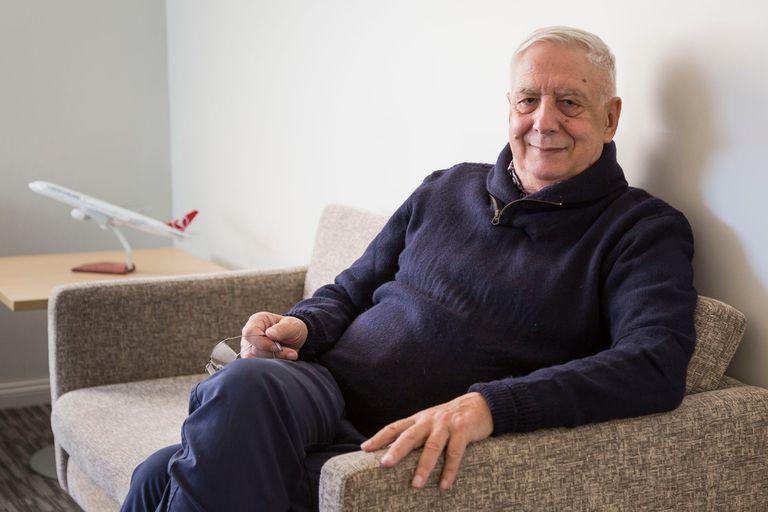 Rubén García: falleció un referente que defendió el valor de las importaciones