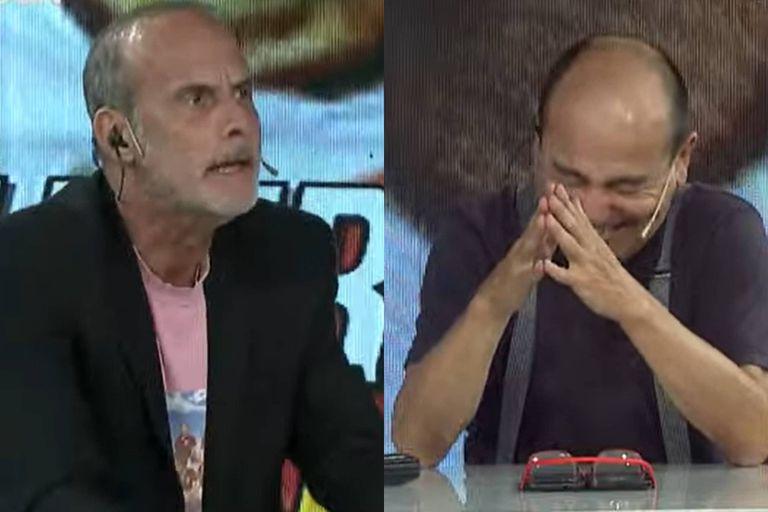 """""""No me importa que vos coincidas"""": la chicana de Mariano Hamilton a Elio Rossi"""