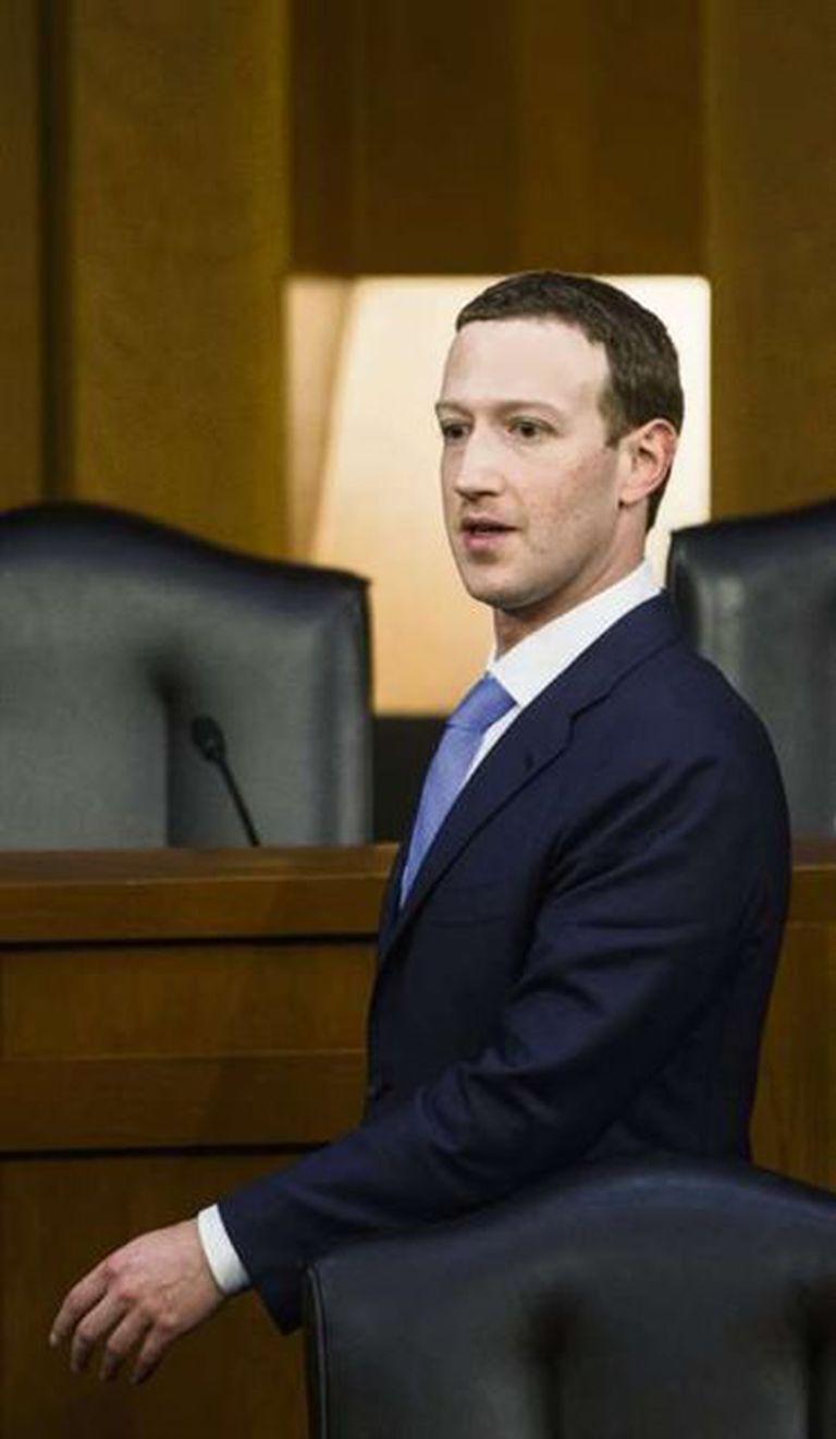 Zuckerberg compró WhatsApp por su alcance