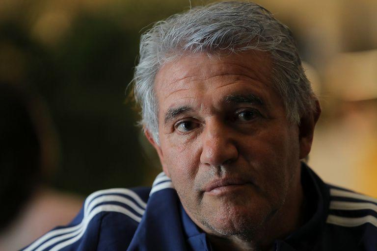 """Burruchaga: """"Los argentinos tenemos cosas geniales y otras que son nefastas"""""""