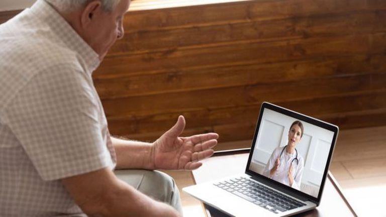 En la consulta del especialista está aumentando el número de pacientes con cuadros psicosomáticos