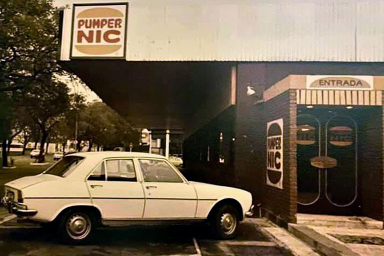De Soda Stereo al hipopótamo verde: Pumper Nic, auge y decadencia del fast food ochentoso