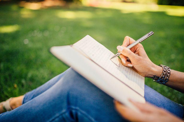 ¿Te gusta escribir y no te animás a mostrar tus producciones? Un taller puede ser el espacio para compartir tus palabras
