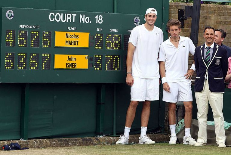 Wimbledon, con la mente más abierta y haciendo más elástica la tradición