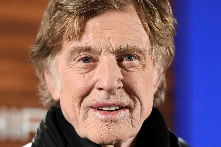 Robert Redford comenzará a despedirse del cine con el estreno en el festival de Toronto de The Old Man and the Gun, la historia de un ladrón de bancos