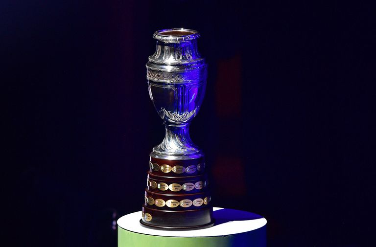 La Copa América está causando un terromoto político e institucional en Brasil.