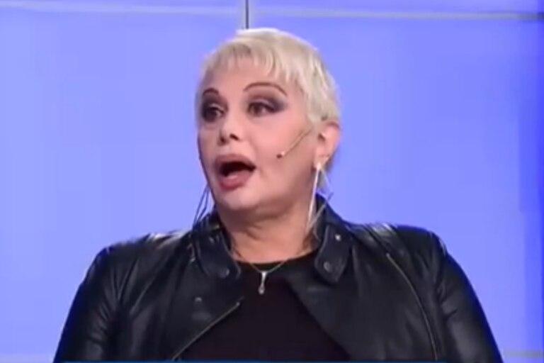 La actriz, Carmen Barbieri ya prepara su regreso como conductora de televisión