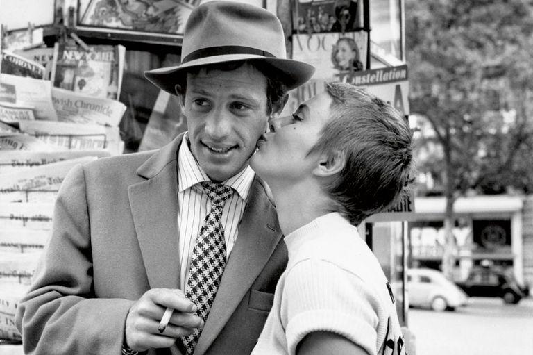 Jean Seberg: cómo el FBI arruinó la vida de la actriz de Sin aliento