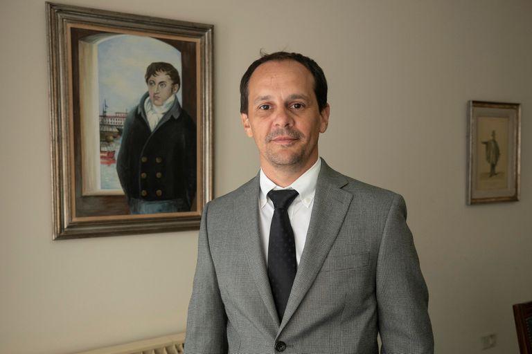 Fausto Spotorno, director del Centro de Estudios Económicos de Orlando Ferreres y Asociados.