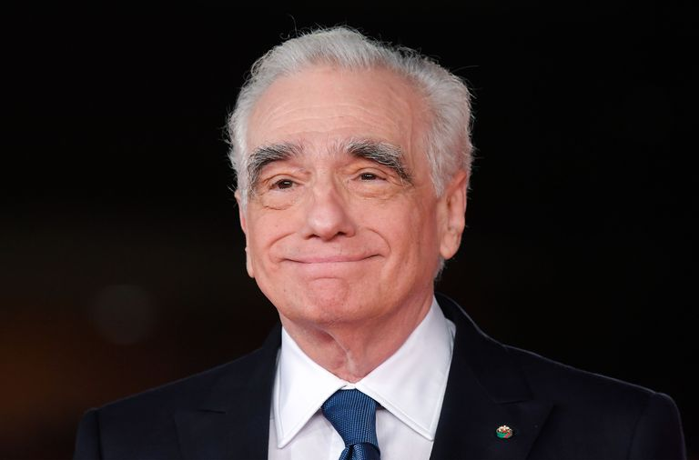 Martin Scorsese se casó cinco veces