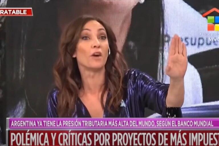 """Ernestina Pais: """"Me parece antiguo hablar de kirchnerismo"""""""