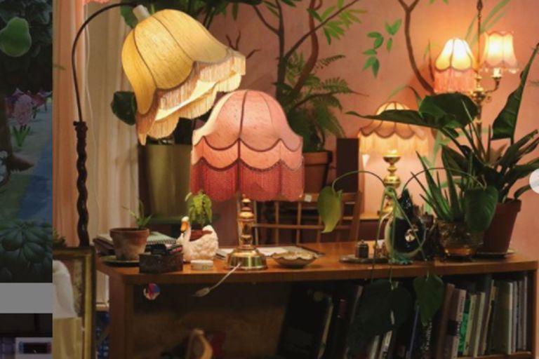 Tiembla Marie Kondo: llegó el cluttercore, la tendencia que celebra el desorden