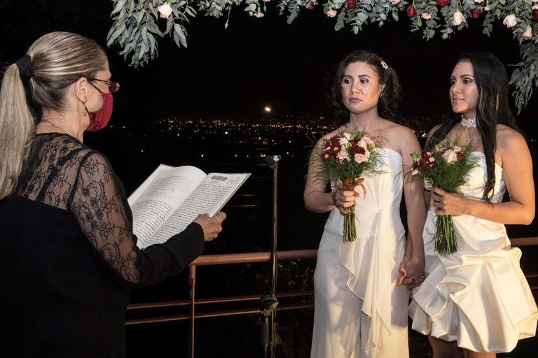 Costa Rica: el primer país centroamericano en aprobar el matrimonio igualitario