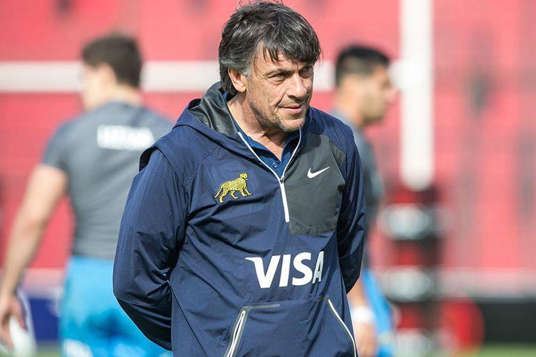 """Daniel Hourcade y su adiós a los Pumas: """"Quería llegar hasta el Mundial"""""""
