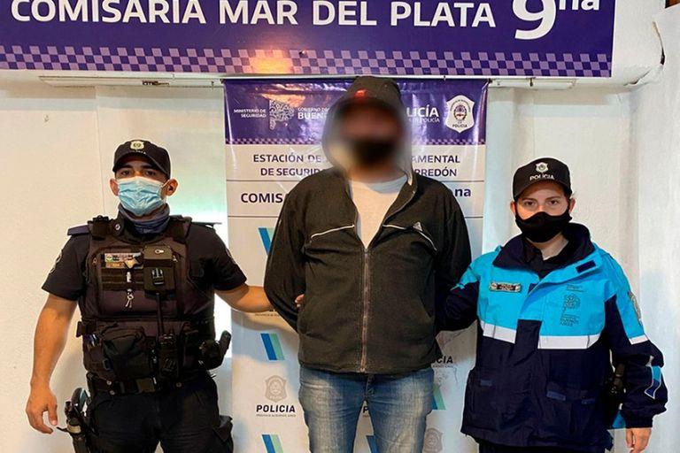 """Detienen al jefe de seguridad de Mr. Jones por el asesinato de """"Lele"""" Gatti"""