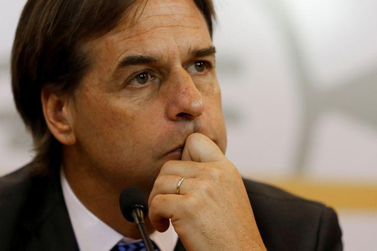 El gobierno de Luis Lacalle Pou se disponía a levantar la emergencia sanitaria; la mayoría de los nuevos casos se dieron en la frontera con Brasil