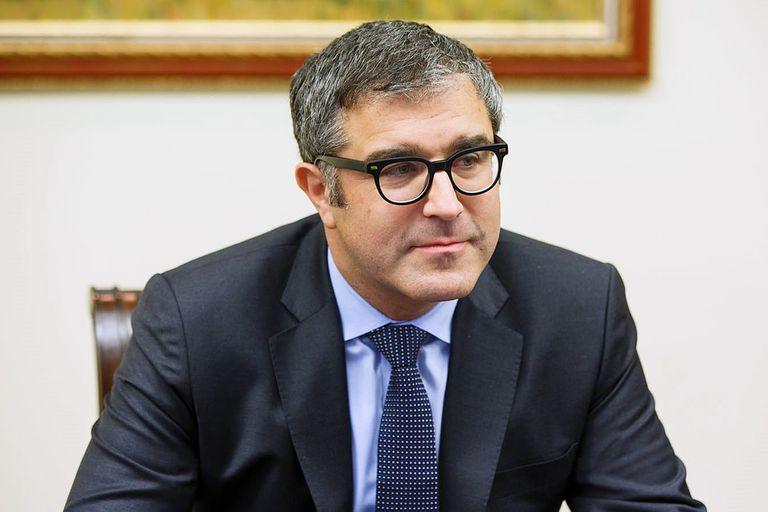 Ben Kelmanson, nuevo representante del FMI en Argentina
