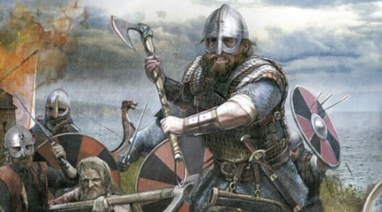 Misterio resuelto: encontraron los huesos vikingos desaparecidos hace un siglo