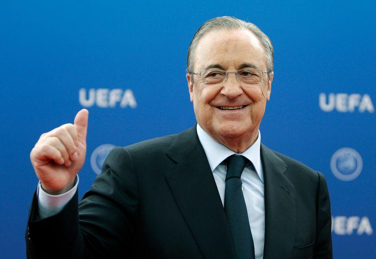 Superliga: una nueva playlist para el fútbol europeo
