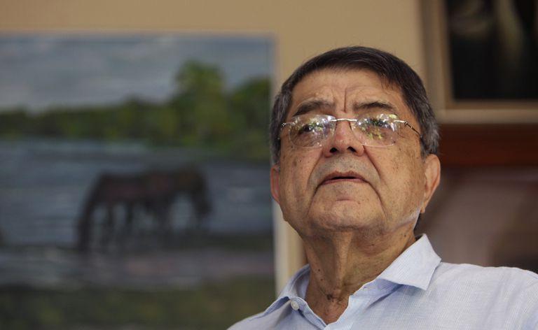 "Sergio Ramírez, en la apertura de la 77ª Asamblea General de la SIP. ""La dictadura de Ortega ha convertido a Nicaragua en una gran cárcel"""